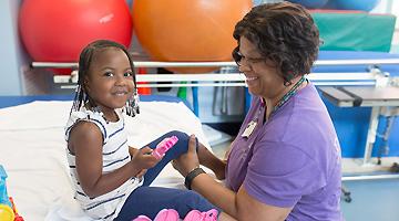 Mt  Washington Pediatric Hospital   Mt  Washington Pediatric