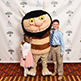 5th Annual Storybook Gala of Mt. Washington Pediatric Hospital photo of two kids taking a picture with a Where the Wild Things character teaser image